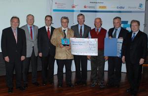Förderpreis der Region Stuttgart 2008
